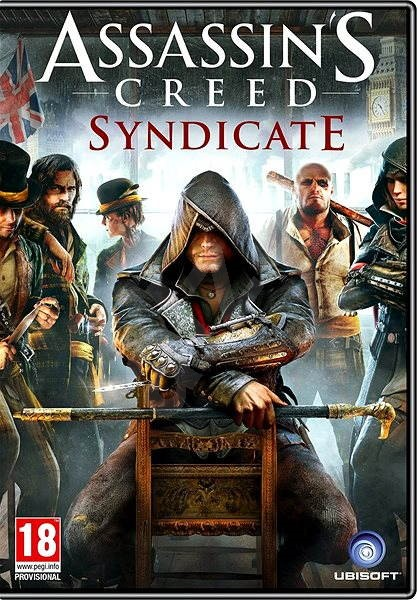 Assassins Creed: Syndicate Special Edition - Hra pro PC