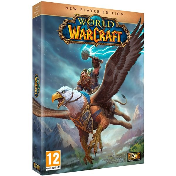 World of Warcraft: New Player Edition - Hra pro PC