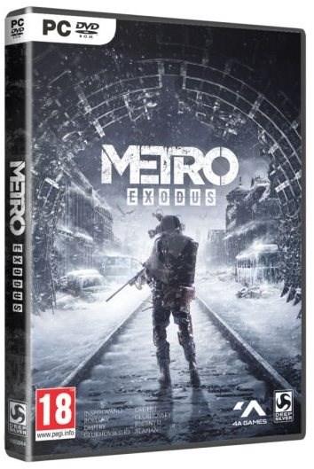 Metro: Exodus - Hra pro PC