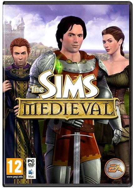 The Sims: Medieval - Hra pro PC