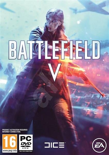 Battlefield V - Hra pro PC