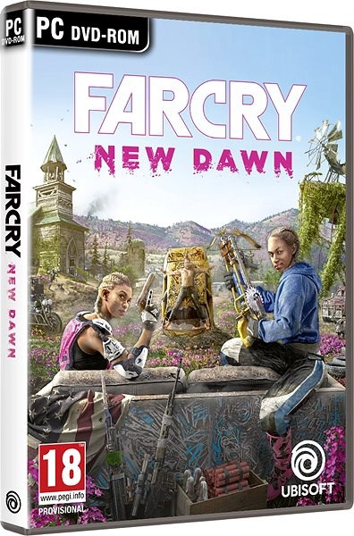 Far Cry: New Dawn - Hra pro PC