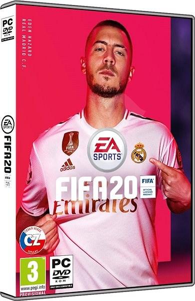 FIFA 20 - Hra pro PC