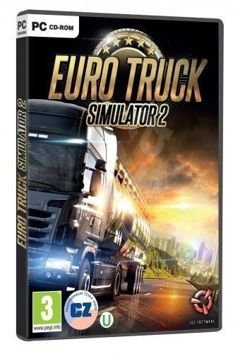 euro truck simulator games free download full version for pc