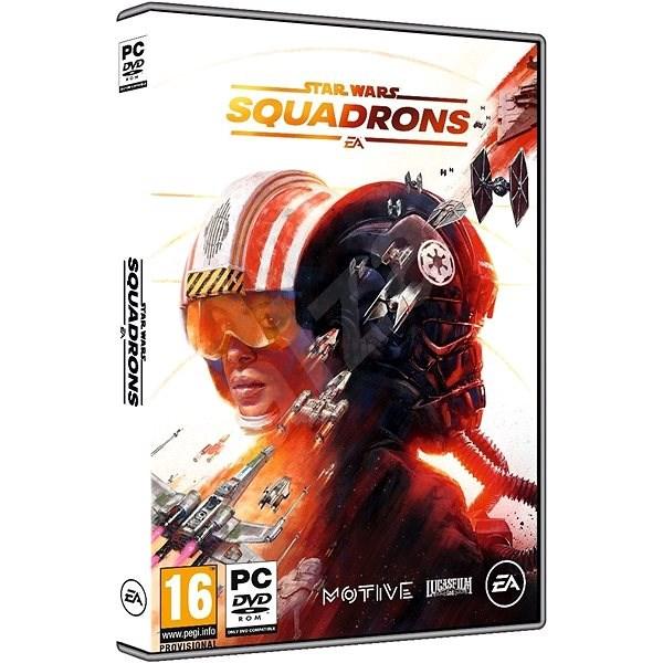 Star Wars: Squadrons - Hra na PC