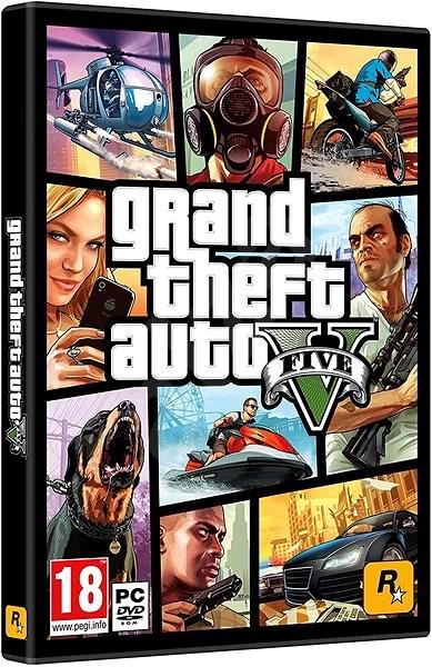 GTA 5 od 10,64