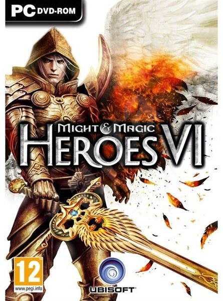 Heroes of Might and Magic VI - Hra na PC