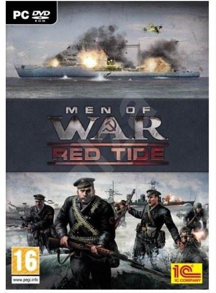 Men Of War: Red Tied - Hra na PC