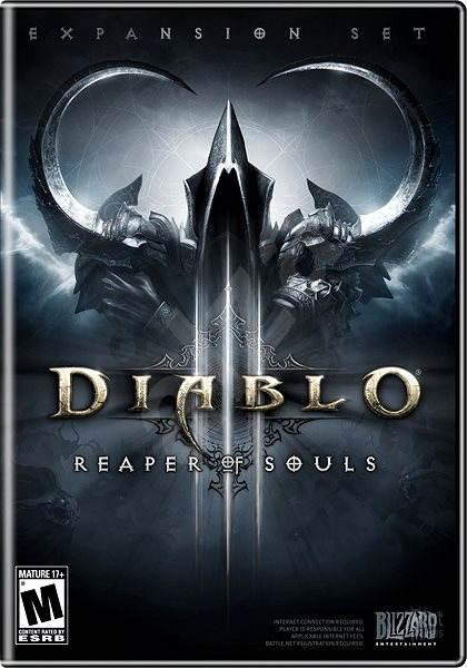 Diablo III - Reaper of Souls - Herní doplněk