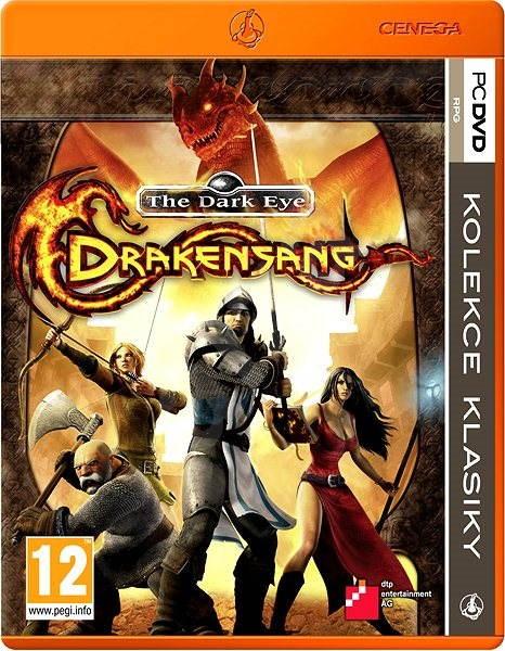 Drakensang: The Dark Eye - Hra pro PC