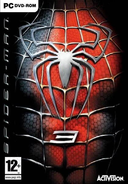 Spider-Man 3 - Hra pro PC
