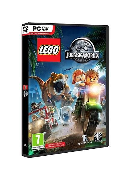 32622b4a4 LEGO Jurassic World - Hra pro PC | Alza.cz