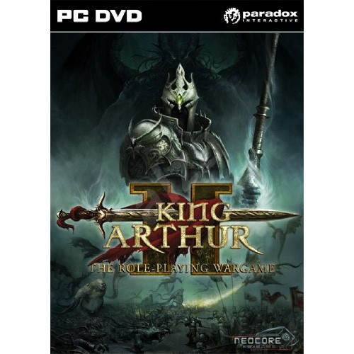 King Arthur II (Special Edition) - Hra pro PC