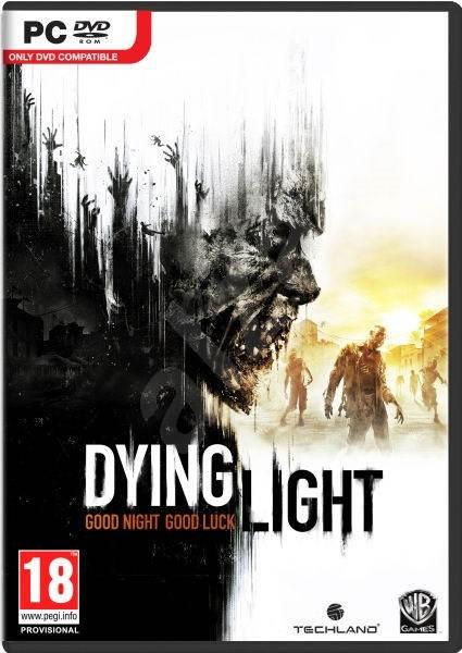 Dying Light - Hra pro PC