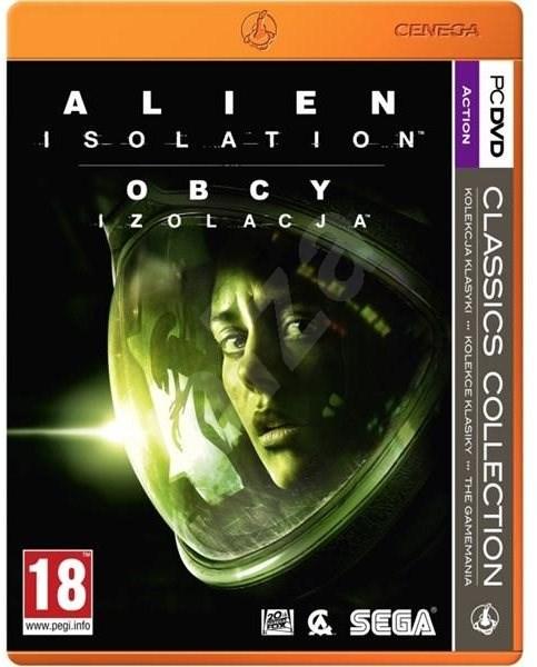 Alien Isolation - Hra pro PC