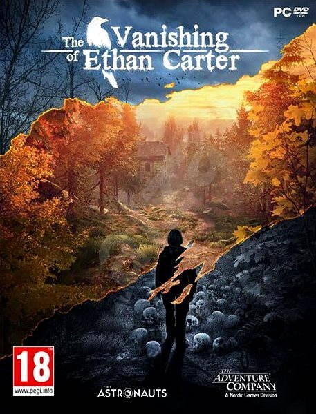 The Vanishing of Ethan Carter - Hra pro PC