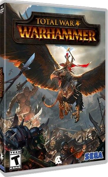 Total War: WARHAMMER - Hra pro PC