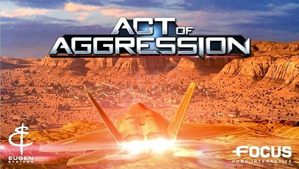 Act of Aggression - Hra pro PC