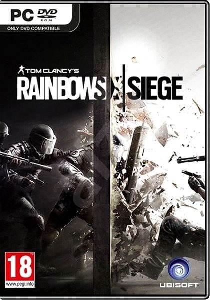 Tom Clancys: Rainbow Six: Siege - Hra pro PC