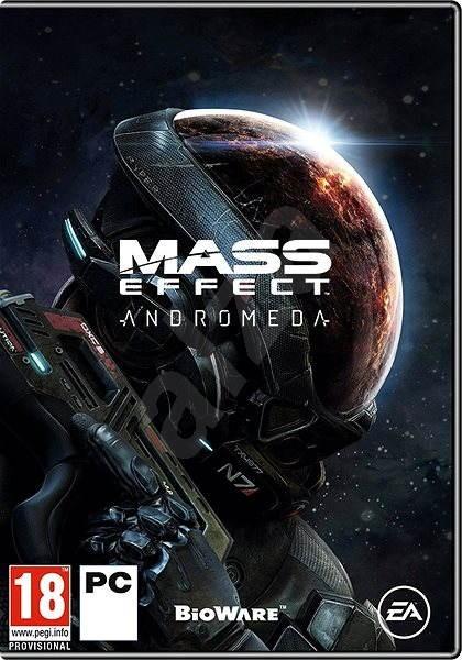 Mass Effect Andromeda - Hra pro PC
