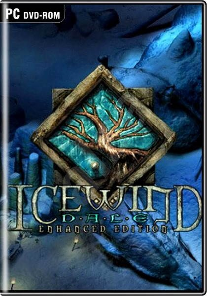 Icewind Dale Enhanced Edition - PC Game