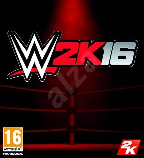 WWE 2K16 - Hra pro PC