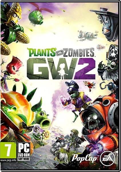 pflanzen gegen zombies ps4