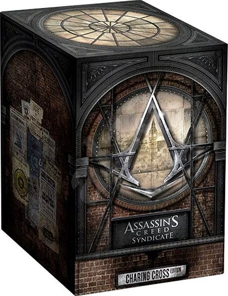 Assassin's Creed: Syndicate: Charing Cross. Edition - Hra pro PC