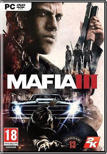 Mafia III - Hra pro PC