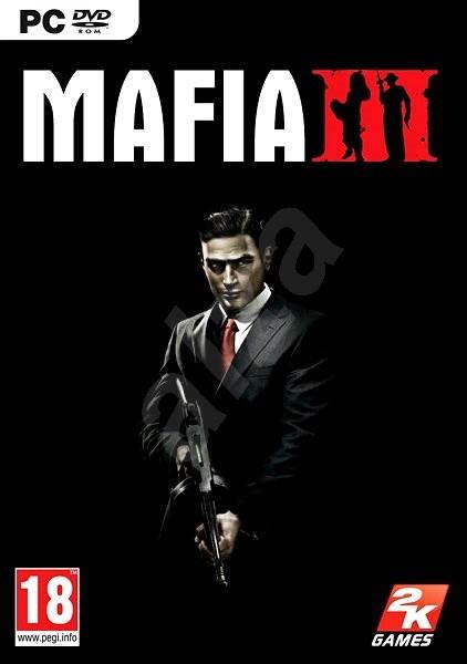 Mafia III - Hra