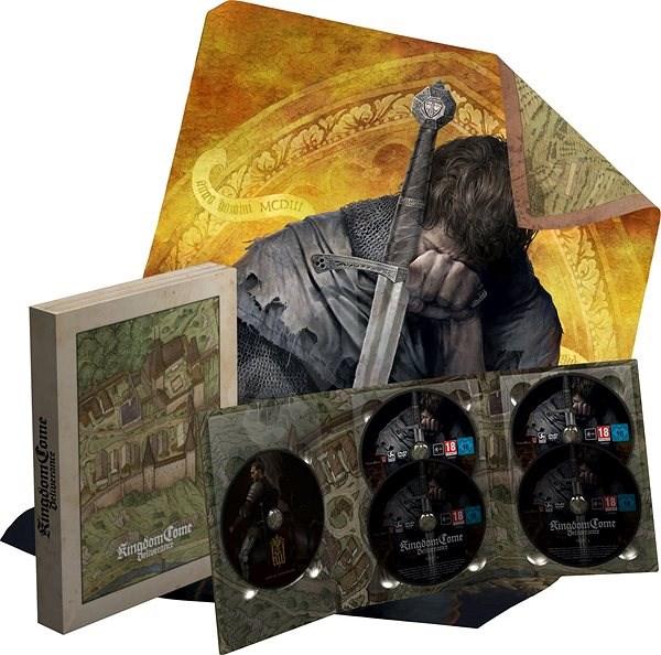 d8288c328e26 Kingdom Come  Deliverance - Limitovaná edice - Hra pro PC