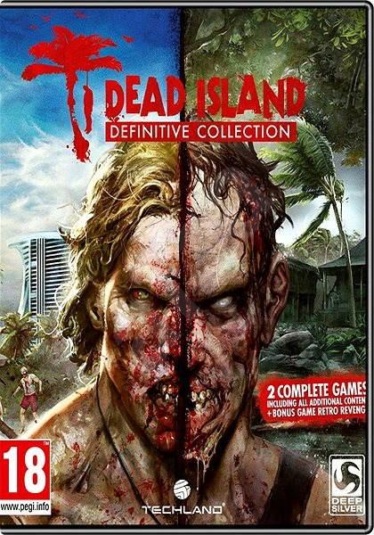 Dead Island Definitive Edition - Hra pro PC