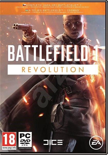 Battlefield 1 Revolution - Hra pro PC