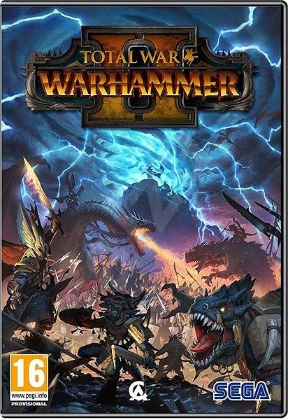 Total War: Warhammer II - Hra pro PC