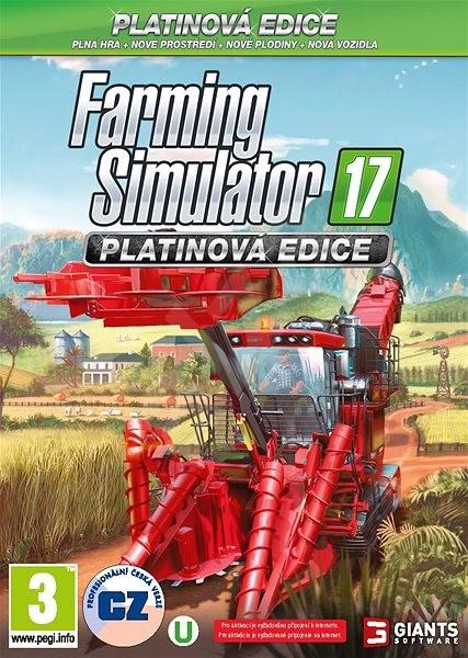 farmig simulator 2017