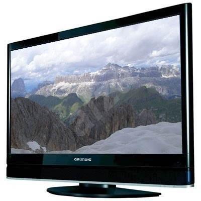 """19"""" GRUNDIG VISION 2 19-2930 T - Televize"""