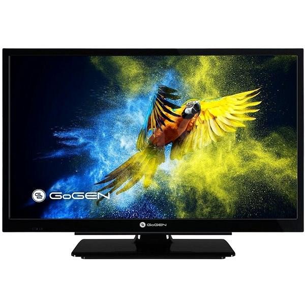 "22"" Gogen TVF 22R302 STWEB - Televize"