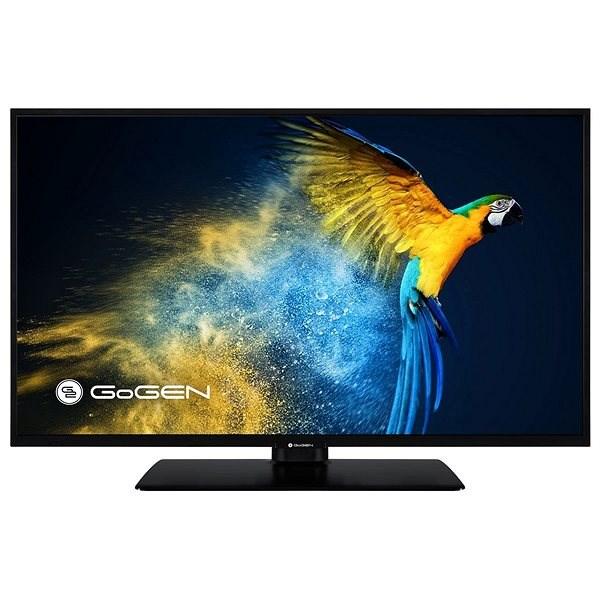 "24"" Gogen TVH24R506STWEB - Televize"