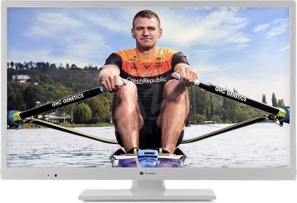 "32"" Gogen TVH 32R540 STWEBW - Televize"