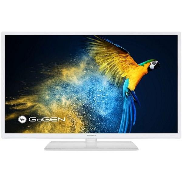 "32"" Gogen TVH 32R640 STWEBW - Televize"