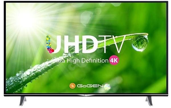 "40"" Gogen TVU 40V298 STWEB - Televize"