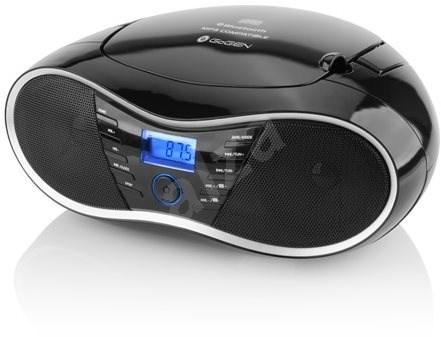 Gogen CDM 388 SUBTS - Radiomagnetofon