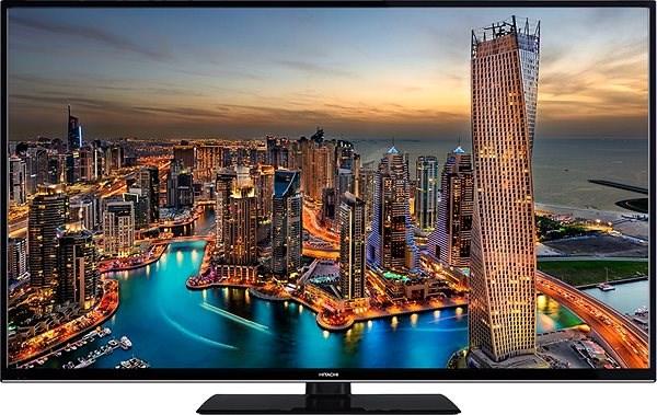 """55"""" Hitachi 55HK6000 - Televize"""