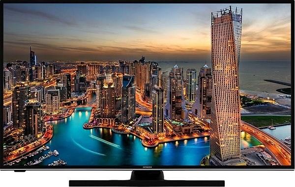 """55"""" HITACHI 55HK6100 - Televize"""
