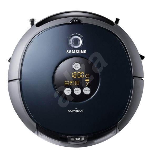 Samsung NaviBot SR 8840 - Robotický vysavač