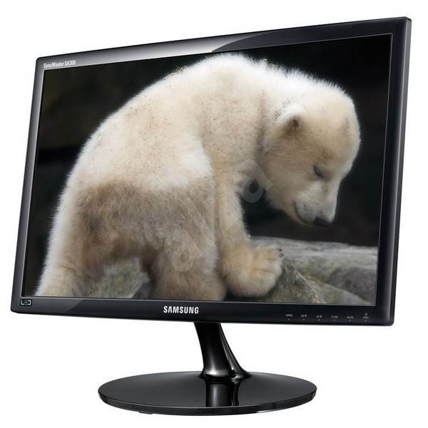"20"" Samsung S20A300N  - LCD monitor"