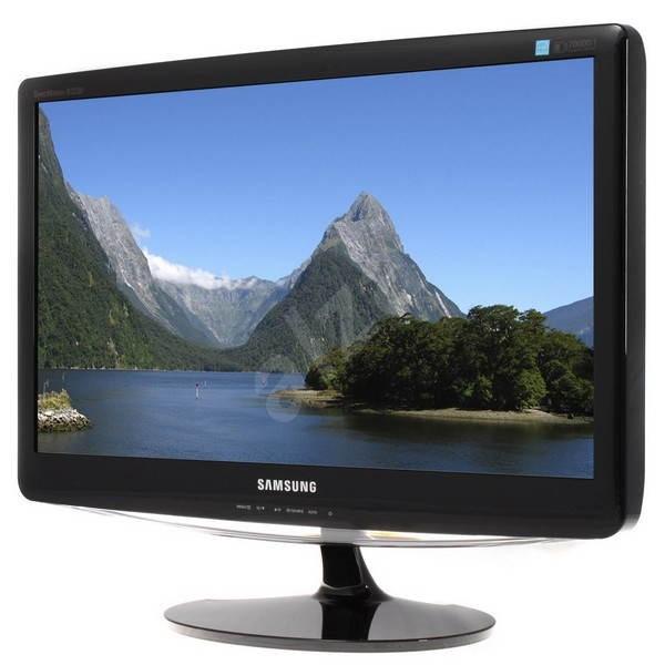 """21.6"""" Samsung B2230N černý - LCD monitor"""