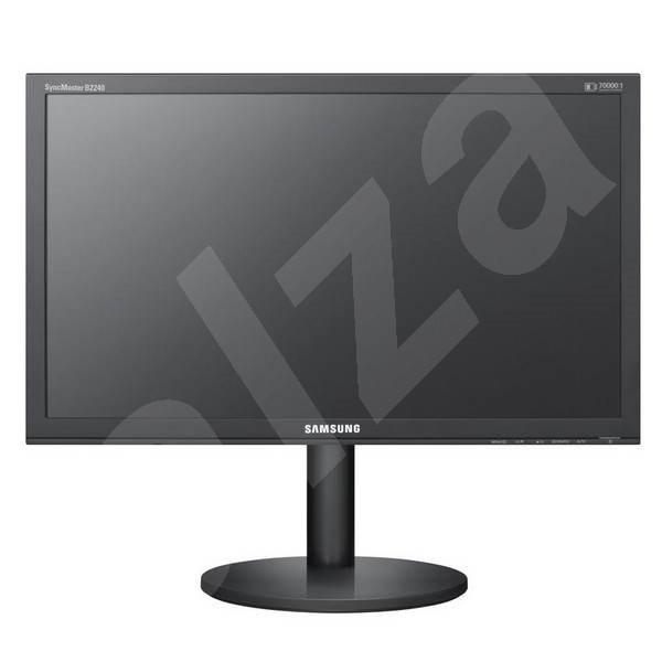 "21.6"" Samsung B2240 černý - LCD monitor"