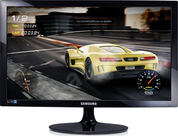 """24"""" Samsung S24D330HSX - LCD monitor"""