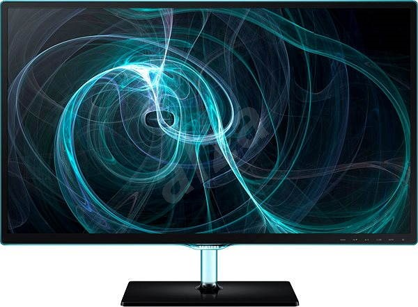 """24"""" Samsung S24D390HL - LCD monitor"""